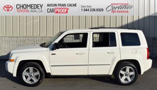 Used 2010 Jeep Patriot SPORT for sale in Laval, QC