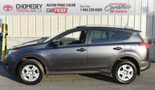 Used 2013 Toyota RAV4 LE for sale in Laval, QC