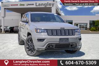 Used 2019 Jeep Grand Cherokee Laredo - Sunroof for sale in Surrey, BC