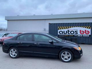 Used 2008 Acura CSX for sale in Laval, QC