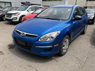 Used 2010 Hyundai Elantra Touring L familiale **TRES BAS KM, GR ELECT* PRO for sale in Montréal, QC