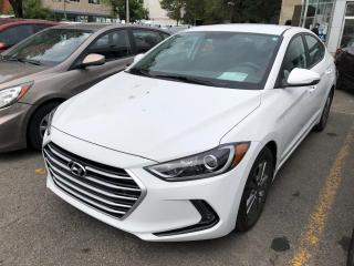 Used 2017 Hyundai Elantra GL **CAMERA,BLUETOOTH,BAS KM.IMBATTABLE for sale in Montréal, QC