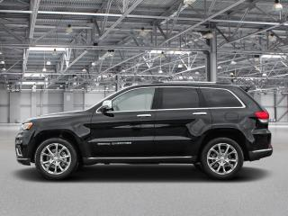 Used 2019 Jeep Grand Cherokee Summit for sale in Concord, ON