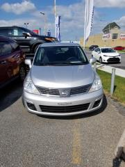 Used 2009 Nissan Versa for sale in St-Hyacinthe, QC