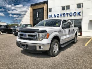 Used 2014 Ford F-150 XLT for sale in Orangeville, ON