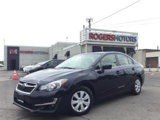 Used 2015 Subaru Impreza AWD - BLUETOOTH - REVERSE CAM for sale in Oakville, ON