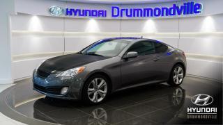 Used 2012 Hyundai Genesis 2.0T + GARANTIE + PREMIUM + TOIT + MAGS for sale in Drummondville, QC