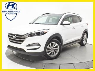 Used 2016 Hyundai Tucson Luxury, Toit Pano for sale in Brossard, QC