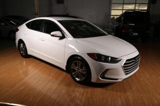 Used 2017 Hyundai Elantra 4DR SDN AUTO GL for sale in Toronto, ON