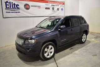 Used 2014 Jeep Compass North Edition for sale in Sherbrooke, QC