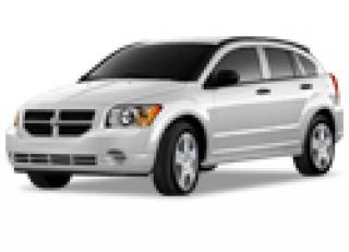 New 2009 Dodge Caliber for sale in New Glasgow, NS