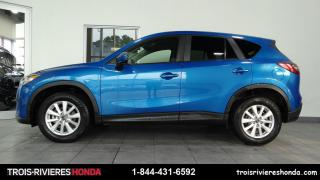 Used 2013 Mazda CX-5 GX Manuelle for sale in Trois-Rivières, QC