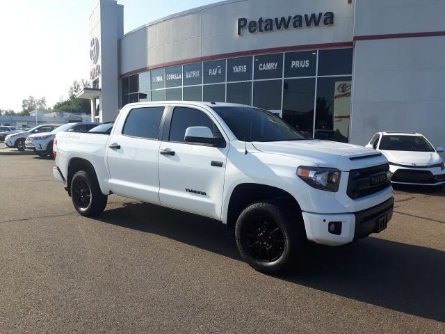 2017 Toyota Tundra TRD PRO SOLD AUG 14 ...SOLD ..SOLD