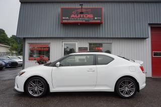 Used 2013 Scion tC Toit Pano Mags for sale in Lévis, QC