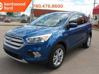 New 2019 Ford Escape SEL 4WD - 1.5L Ecoboost, Sync Voice Activated Sys, Leather, SiriusXM Radio, Stability Control for sale in Edmonton, AB