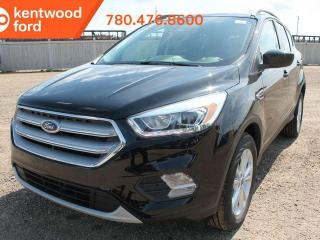 New 2019 Ford Escape SEL 4WD SPORT UTILITY, 2.0L Ecoboost Engine + Class II TRL TOW PKG, Reverse Camera & Sensing System for sale in Edmonton, AB
