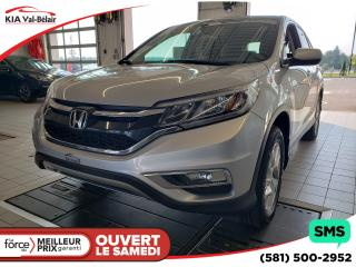 Used 2015 Honda CR-V *EX* AWD* TOIT* CAMÉRA for sale in Québec, QC