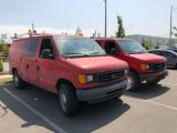 Photo of Red 2006 Ford Econoline