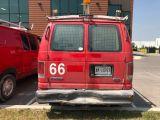 2006 Ford Econoline E-250 Cargo Van Commercial