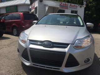 Used 2012 Ford Focus SE/Safety Certification Included Price for sale in Toronto, ON