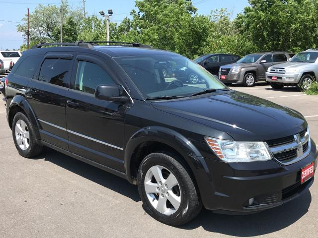 2010 Dodge Journey SXT ** AUTOSTART, 7 PASS **