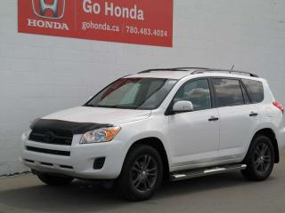 Used 2010 Toyota RAV4 V6 4WD - FINANCING AVAILABLE for sale in Edmonton, AB