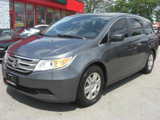 Used 2011 Honda Odyssey LX for sale in London, ON