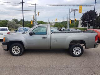 Used 2013 GMC Sierra 1500 Single Cab Long Box for sale in Kitchener, ON