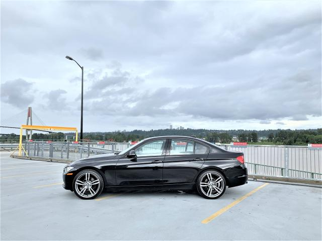 "2014 BMW 3 Series 328d xDrive - DIESEL - NEW 20"" M5 WHEELS AND TIRES"