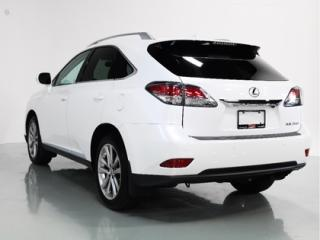 Used 2015 Lexus RX 350 SPORT DESIGN   NAVI   CAM   BLINDSPOT for sale in Vaughan, ON