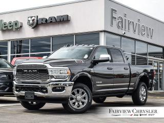 Used 2019 RAM 2500 New Limited for sale in Burlington, ON