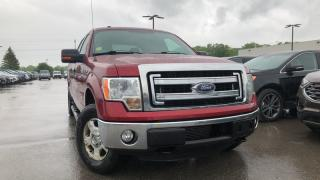 Used 2013 Ford F-150 Xlt 3.5l Ecoboost 4x4 for sale in Midland, ON