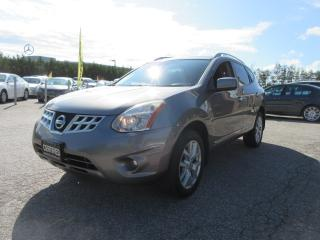 Used 2012 Nissan Rogue FWD 4dr for sale in Newmarket, ON