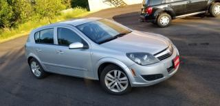 Used 2008 Saturn Astra FWD 5dr HB XE for sale in Mississauga, ON