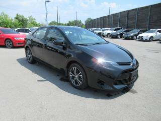 Used 2019 Toyota Corolla 2019 Toyota Corolla - SE CVT for sale in Toronto, ON