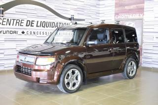 Used 2008 Honda Element SC for sale in Laval, QC