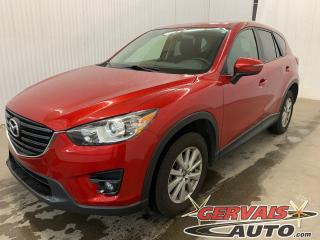 Used 2016 Mazda CX-5 GS 2.5 AWD GPS Toit Ouvrant MAGS Caméra de recul *Bas Kilométrage* for sale in Shawinigan, QC