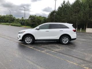 Used 2019 Kia Sorento LX AWD for sale in Cayuga, ON