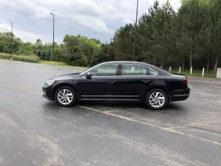 Used 2018 VW PASSAT SE FWD for sale in Cayuga, ON