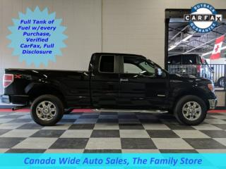 Used 2014 Ford F-150 4X4 Super Cab, XTR, Back Up Camera, Bucket Seats, Power Seat for sale in Edmonton, AB