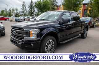 Used 2019 Ford F-150 XLT for sale in Calgary, AB