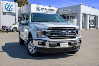 Used 2018 Ford F-150 XLT *6 PASSENGER* *AUTOMATIC TRAILER CONTROL* *AUTO HEADLIGHTS* for sale in Surrey, BC