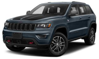 New 2019 Jeep Grand Cherokee Trailhawk for sale in Ottawa, ON