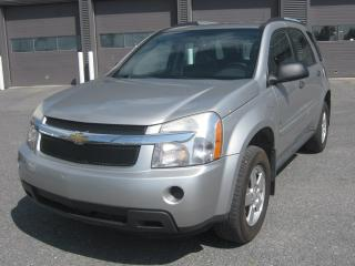 Used 2008 Chevrolet Equinox LS for sale in St-Hyacinthe, QC