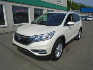 Used 2015 Honda CR-V SE 5 portes TI for sale in St-Jérôme, QC