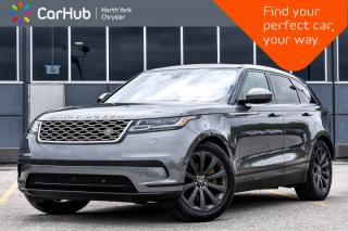 Used 2018 Land Rover RANGE ROVER VELAR R-Dynamic SE|Pano.Sunroof|Meridian|GPS|Backup.Cam| for sale in Thornhill, ON