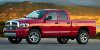 Used 2006 Dodge Ram 1500 SLT for sale in Thornhill, ON