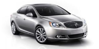 Used 2013 Buick Verano Convenience for sale in Thornhill, ON