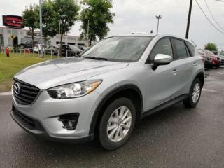 Used 2016 Mazda CX-5 GS for sale in Drummondville, QC