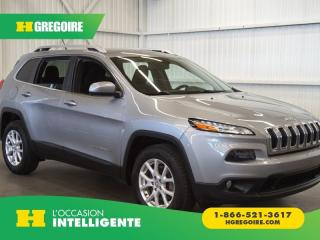 Used 2015 Jeep Cherokee NORTH AWD A/C-GR for sale in St-Léonard, QC